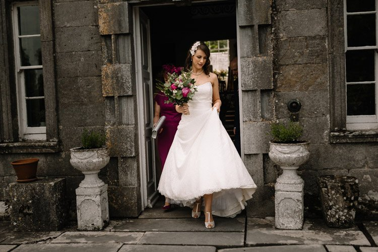 048 roundwood house intimate wedding