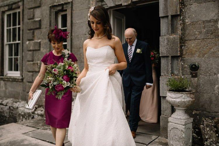 049 roundwood house intimate wedding