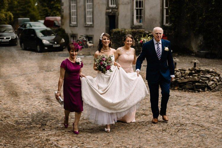 050 roundwood house intimate wedding