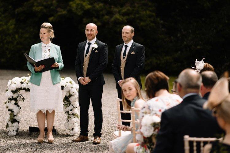 050 summer outdoor wedding at marlfield house wedding photographer