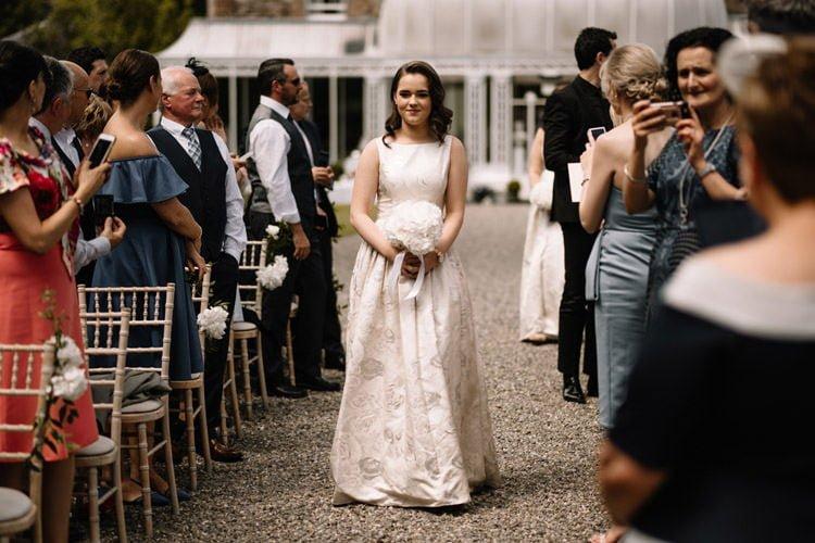 051 summer outdoor wedding at marlfield house wedding photographer
