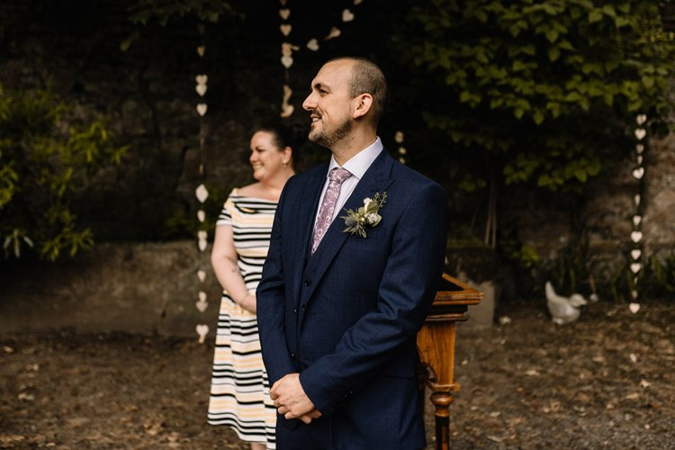 052 roundwood house intimate wedding