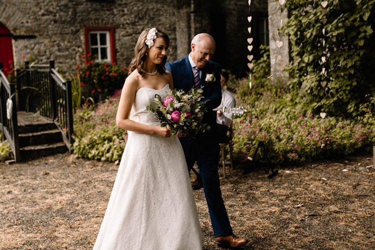 054 roundwood house intimate wedding