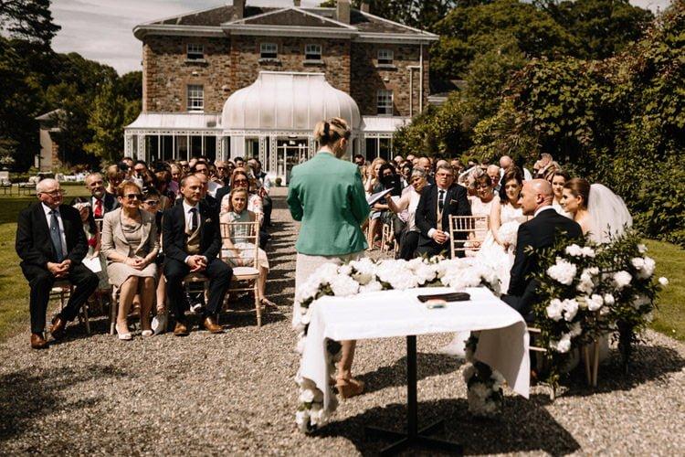 059 summer outdoor wedding at marlfield house wedding photographer