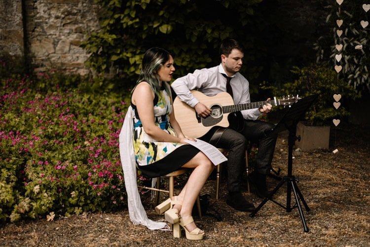 061 roundwood house intimate wedding
