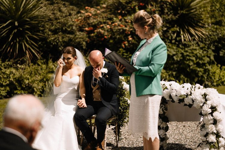 061 summer outdoor wedding at marlfield house wedding photographer
