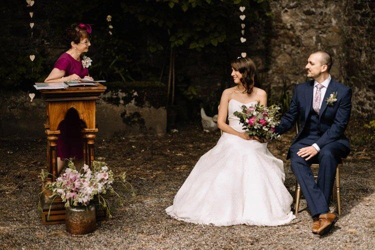 062 roundwood house intimate wedding