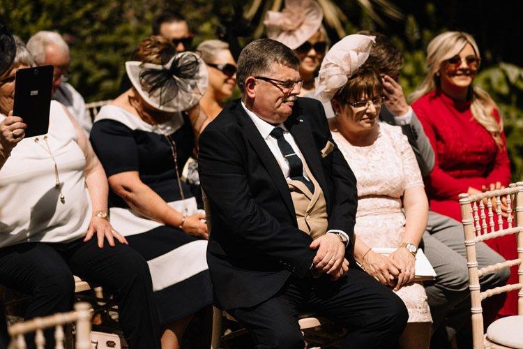 062 summer outdoor wedding at marlfield house wedding photographer