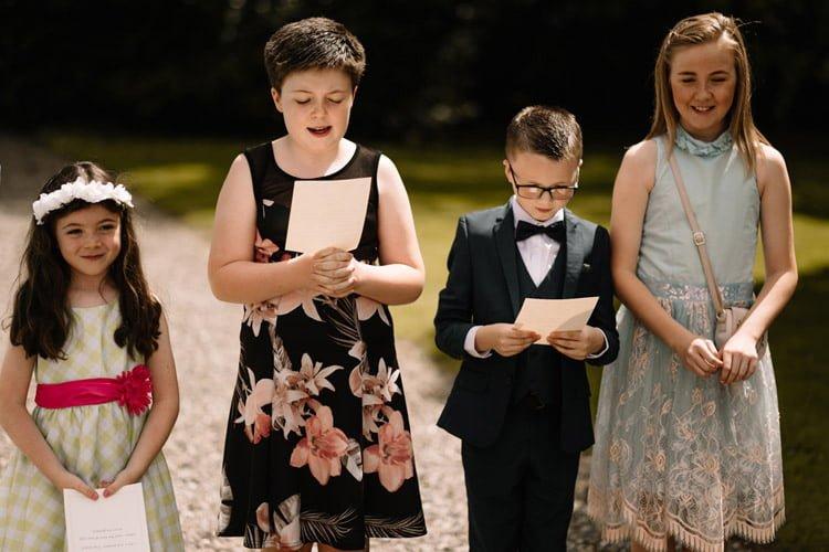065 summer outdoor wedding at marlfield house wedding photographer