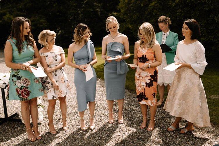 067 summer outdoor wedding at marlfield house wedding photographer