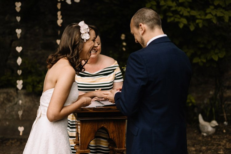 069 roundwood house intimate wedding