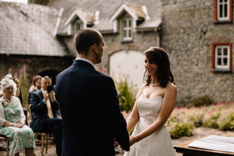 070 roundwood house intimate wedding