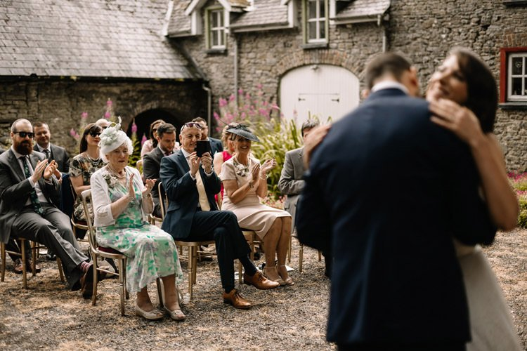 072 roundwood house intimate wedding