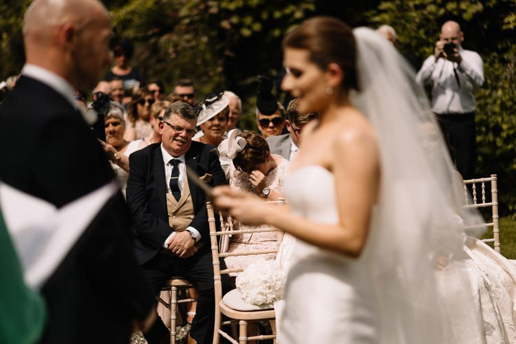 072 summer outdoor wedding at marlfield house wedding photographer