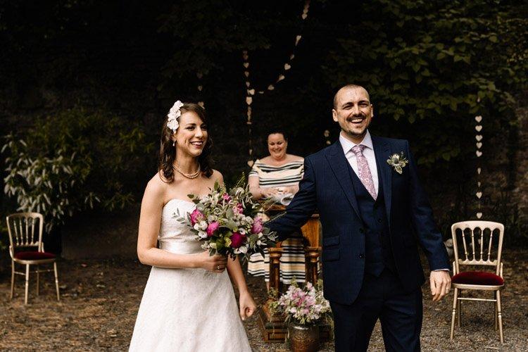 073 roundwood house intimate wedding