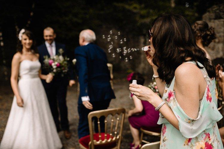 074 roundwood house intimate wedding