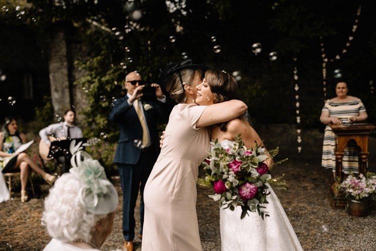 075 roundwood house intimate wedding