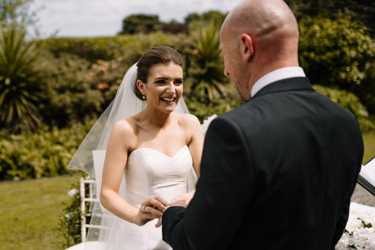 075 summer outdoor wedding at marlfield house wedding photographer