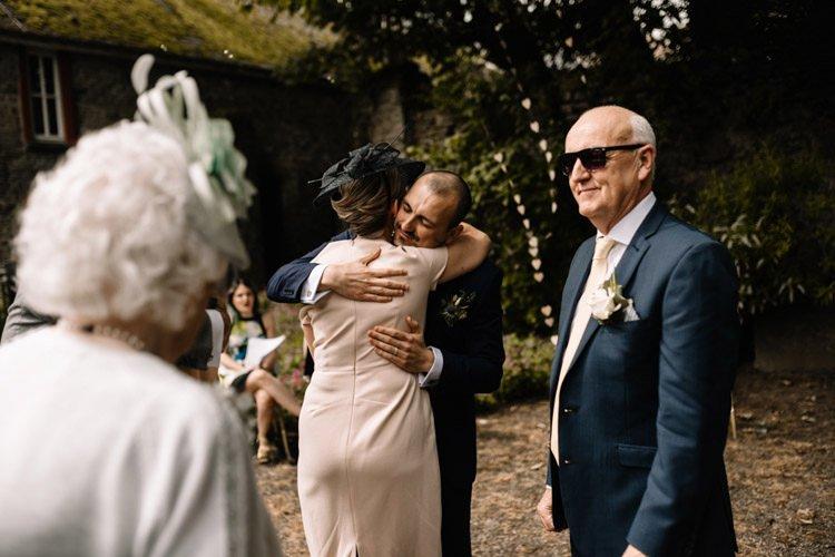 076 roundwood house intimate wedding