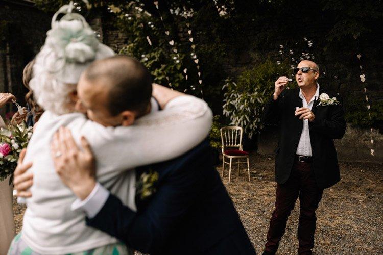 077 roundwood house intimate wedding