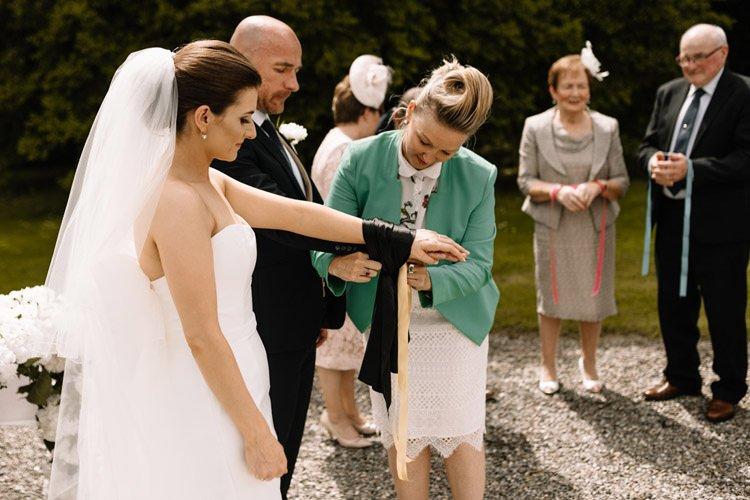 077 summer outdoor wedding at marlfield house wedding photographer