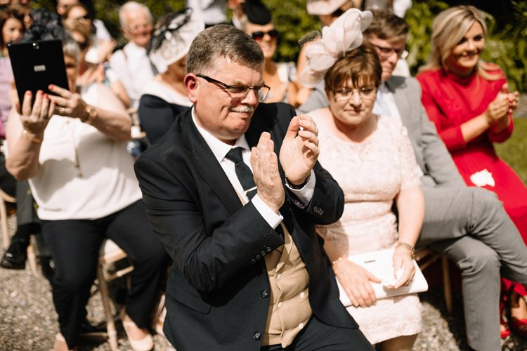 081 summer outdoor wedding at marlfield house wedding photographer