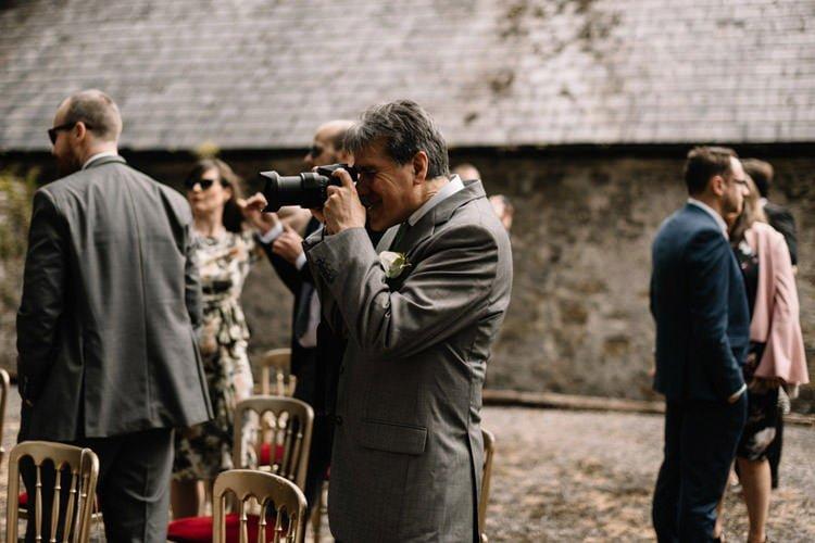 082 roundwood house intimate wedding