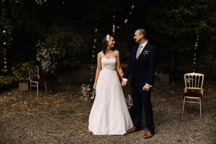 083 roundwood house intimate wedding