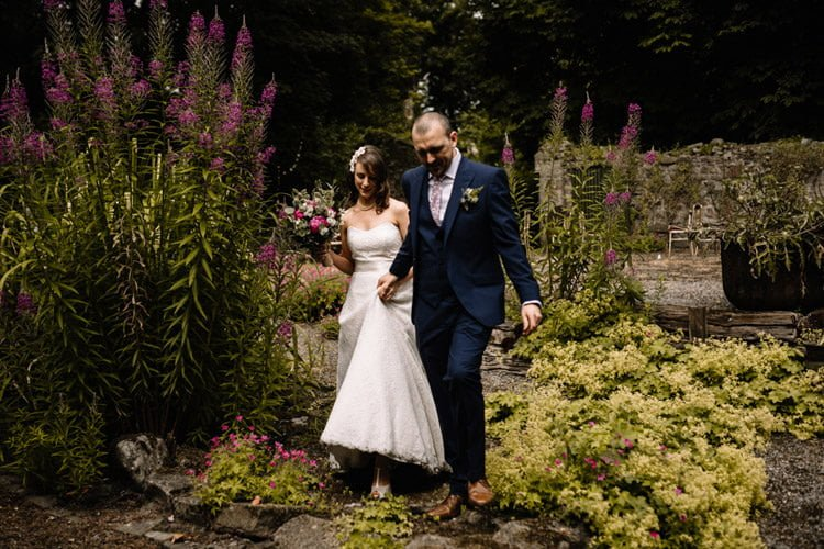 084 roundwood house intimate wedding