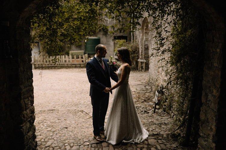 085 roundwood house intimate wedding