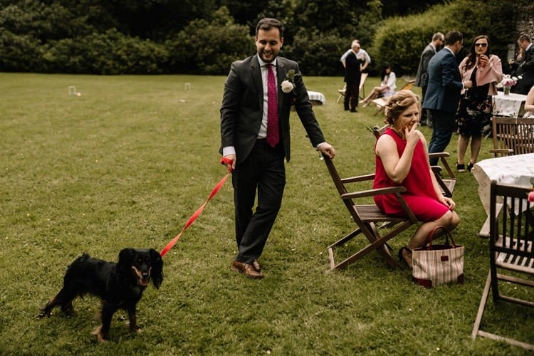 088 roundwood house intimate wedding