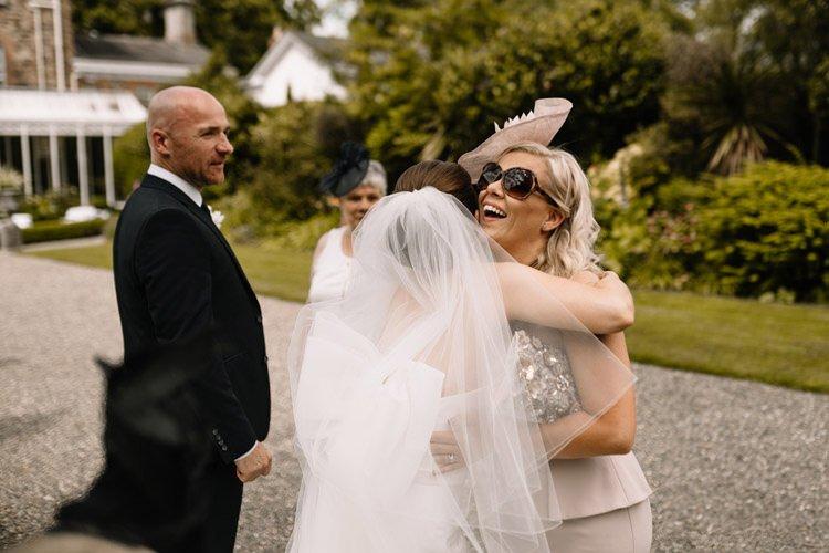 088 summer outdoor wedding at marlfield house wedding photographer