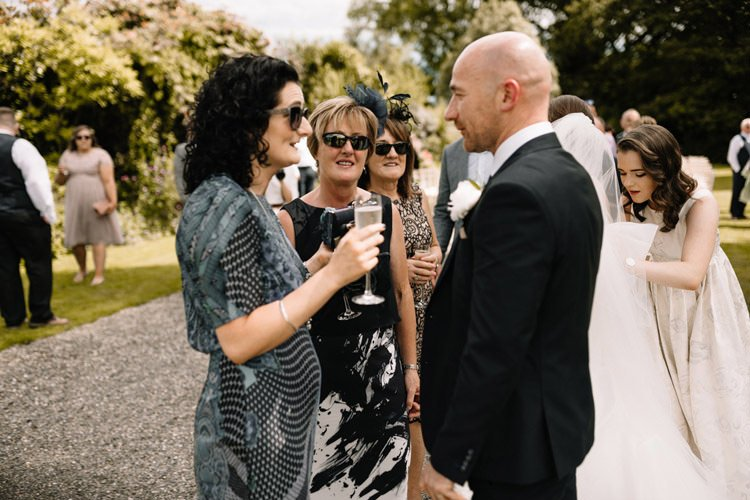 089 summer outdoor wedding at marlfield house wedding photographer