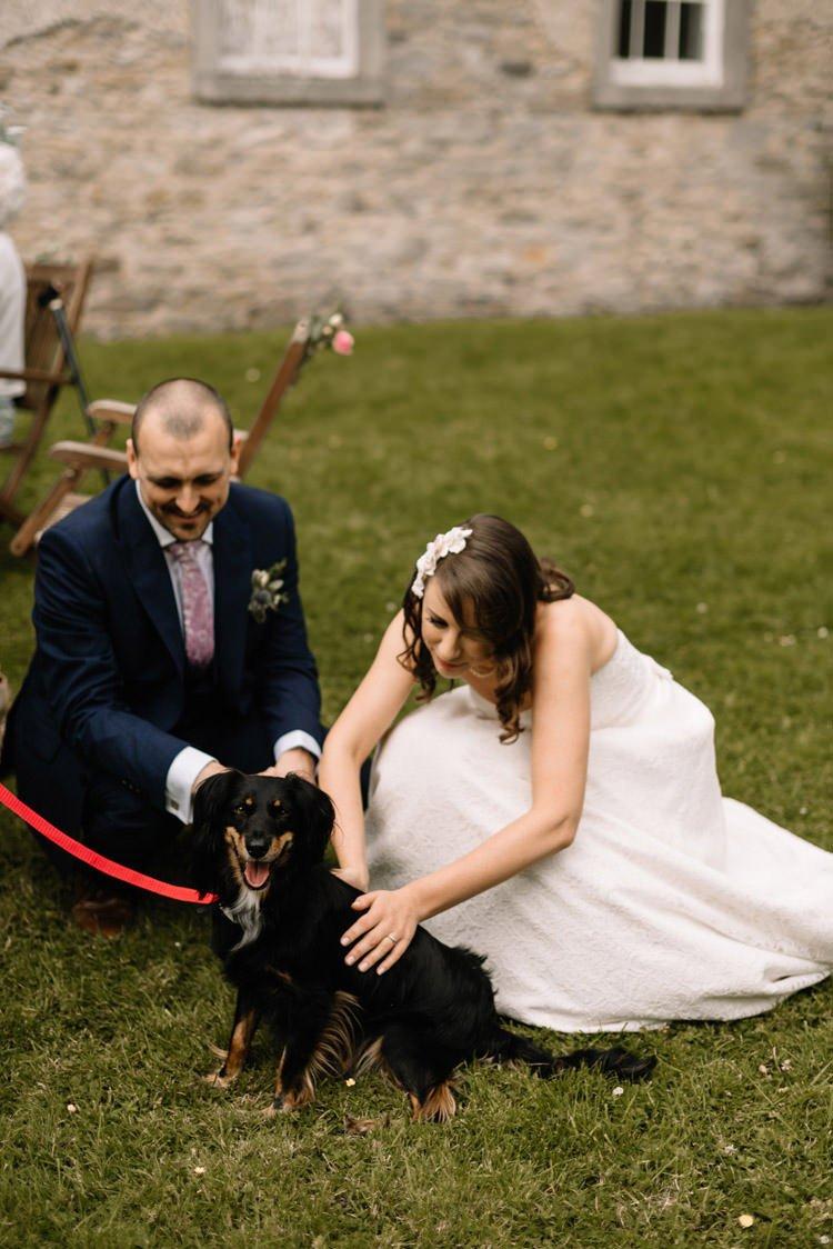 090 roundwood house intimate wedding
