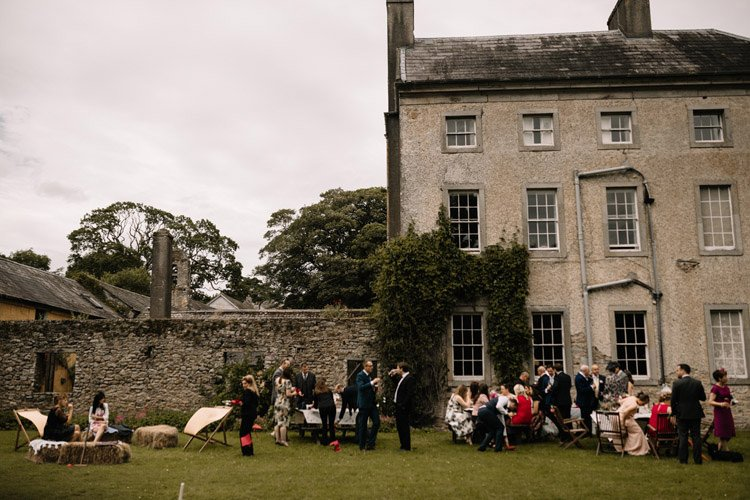 092 roundwood house intimate wedding