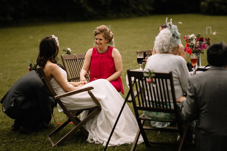 094 roundwood house intimate wedding
