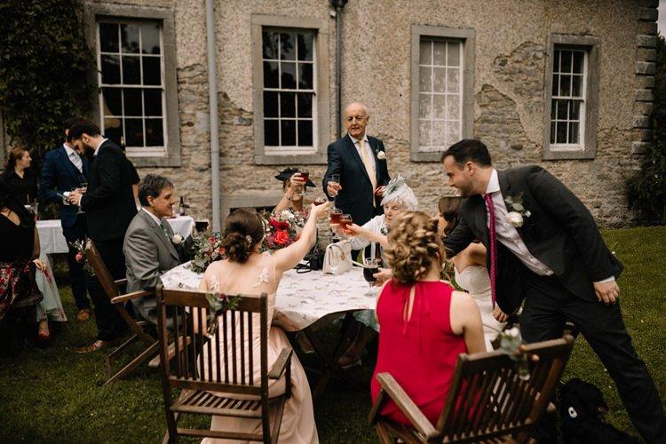 095 roundwood house intimate wedding