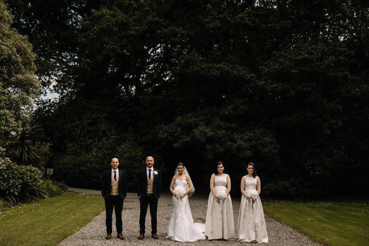 101 summer outdoor wedding at marlfield house wedding photographer