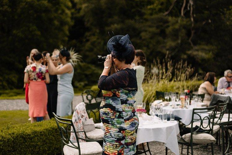 103 summer outdoor wedding at marlfield house wedding photographer