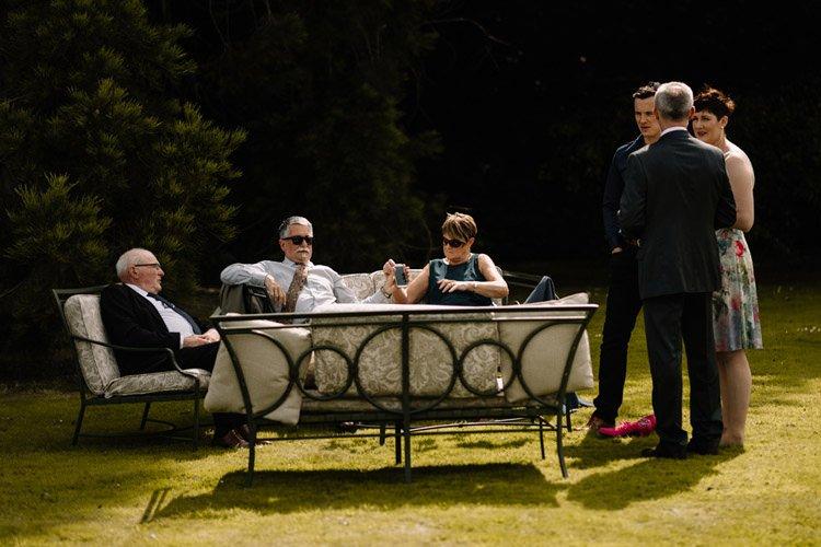 104 summer outdoor wedding at marlfield house wedding photographer