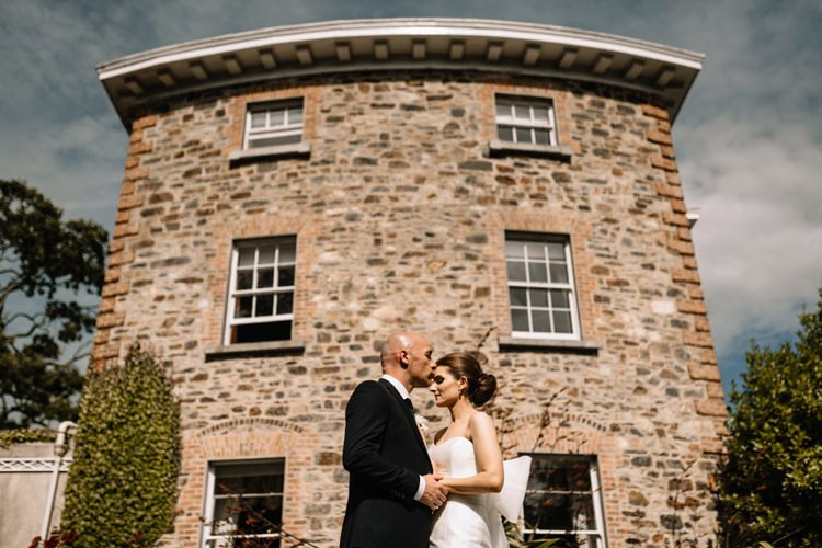 106 summer outdoor wedding at marlfield house wedding photographer