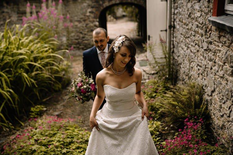 107 roundwood house intimate wedding