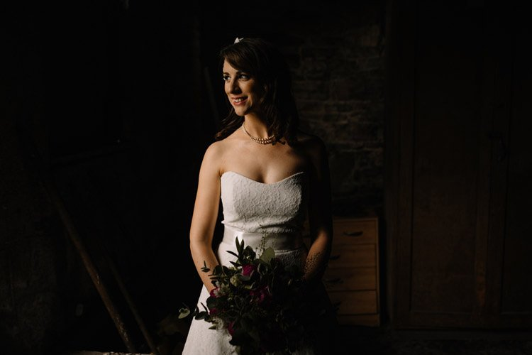 108 roundwood house intimate wedding