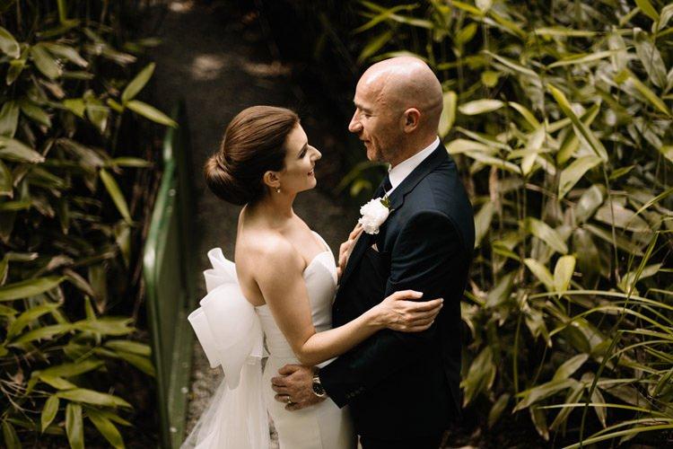 108 summer outdoor wedding at marlfield house wedding photographer
