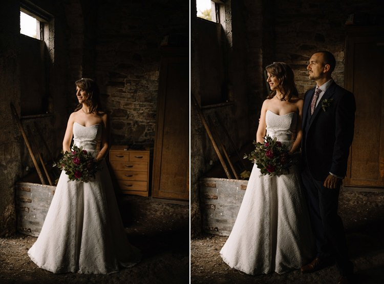 109 roundwood house intimate wedding