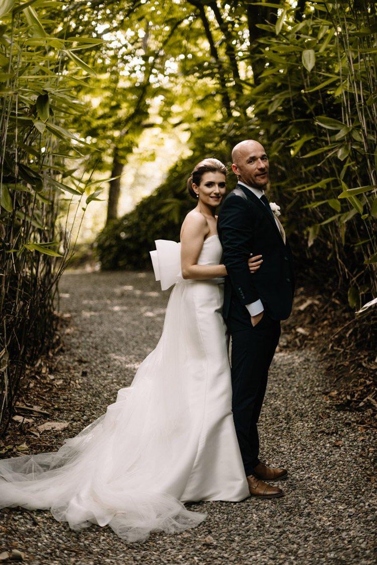 109 summer outdoor wedding at marlfield house wedding photographer