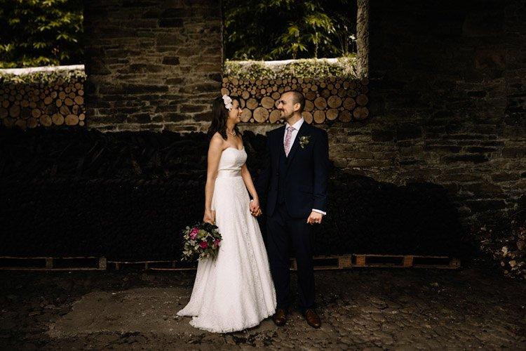 111 roundwood house intimate wedding