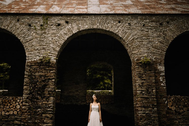 112 roundwood house intimate wedding