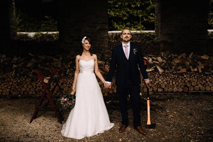 113 roundwood house intimate wedding