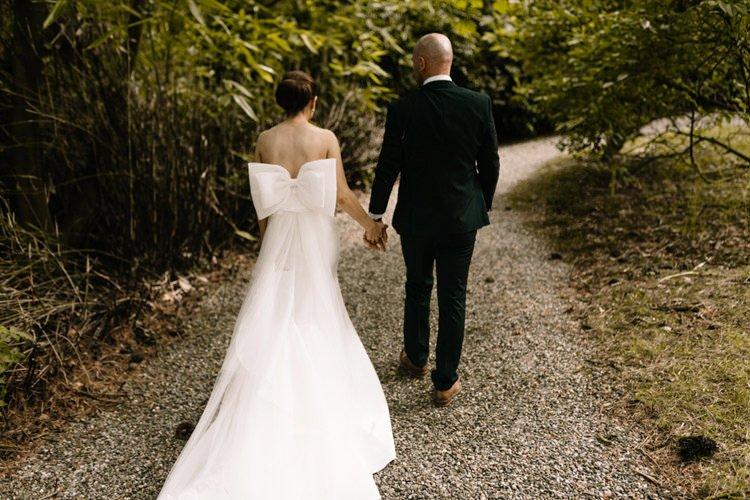 113 summer outdoor wedding at marlfield house wedding photographer